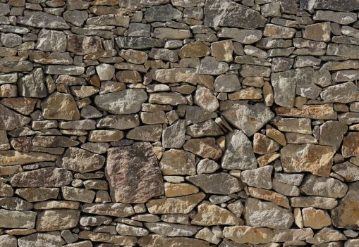 Fotomural Stone Wall 8-727