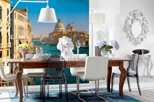 Fotomural decorativo venecia - Fotomurales national geographic ...