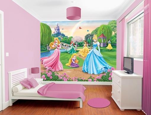 Fotomural Princesas 41318