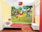 Fotomural Winnie The Pooh